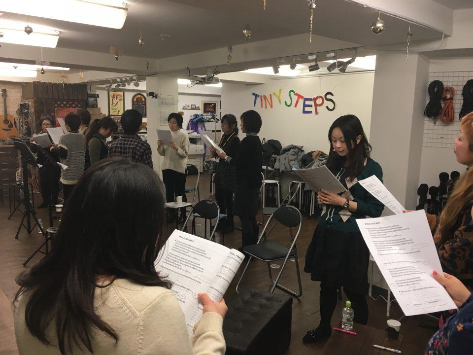 豊中土曜日クラス、新規開校!!