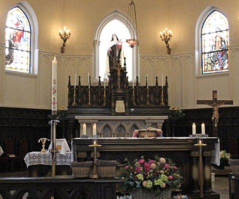 次回のコンサートが決定しました。7月14日(土)カトリック夙川教会