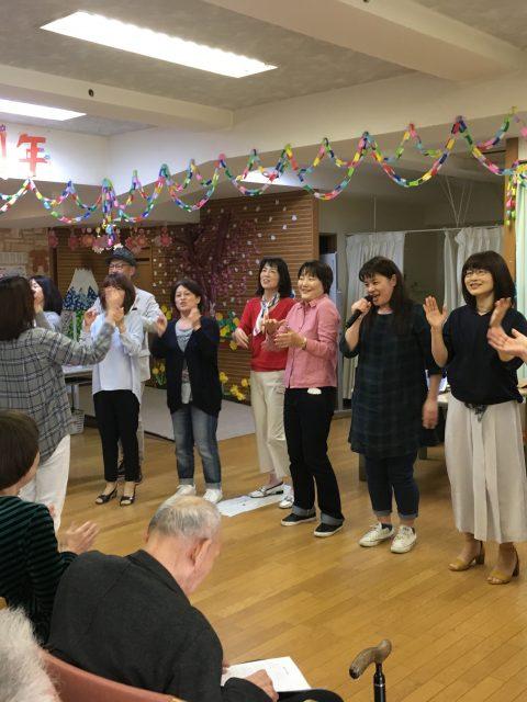 ボランティア「淀川区・楽しい家」vol.4