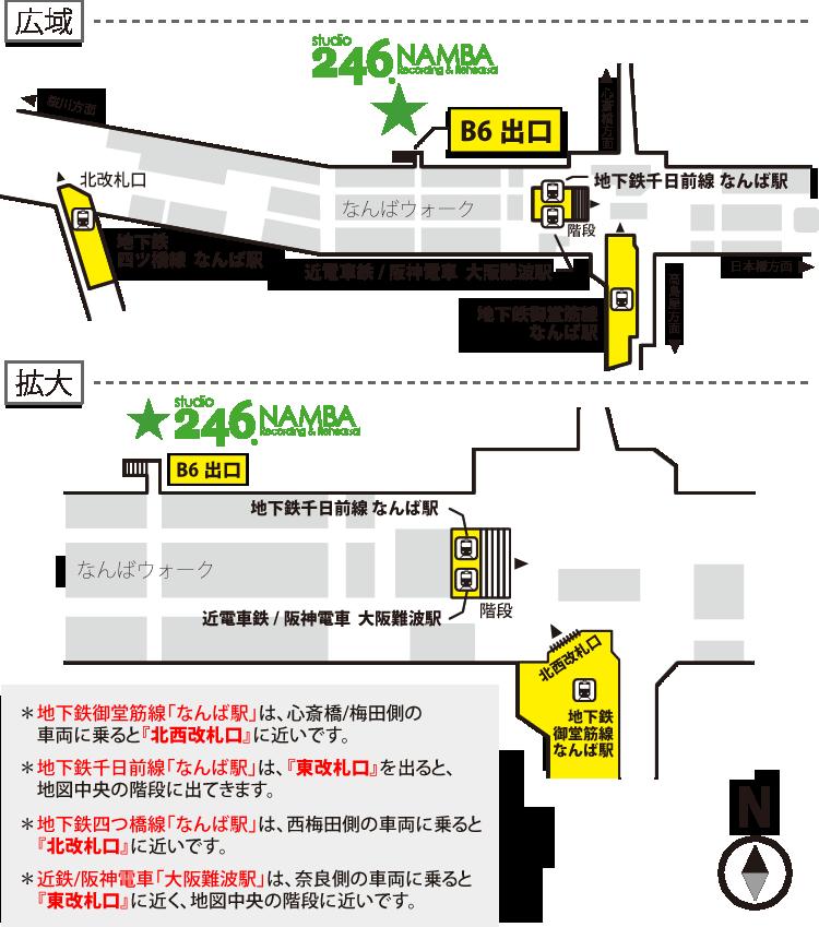 map_chikamap